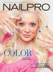 Nail Pro Magazine cover