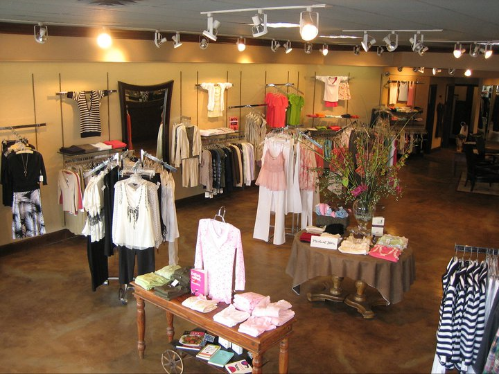 Clothing Stores In Excelsior Mn