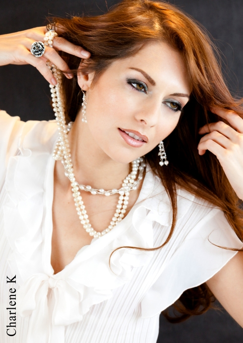 Charlene K Pearl Jewelry Collection