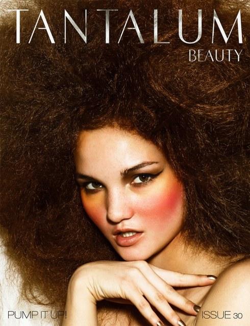 Charlene K Tantalum magazine