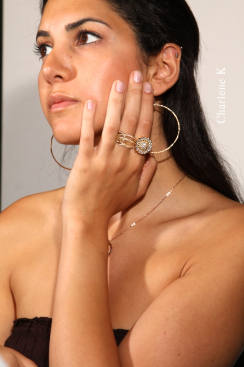 charlene k jewelry 14k gold vermeil