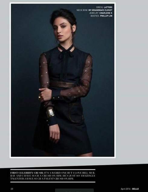Floriana Lima Charlene K jewelry
