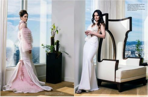 Sarah Wayne Callie wore Charlene K jewelry feature on Regard Magazine