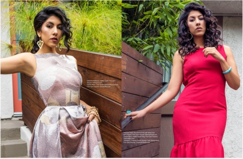 Stephanie Beatriz – FOX/ Brooklyn Nine-Nine