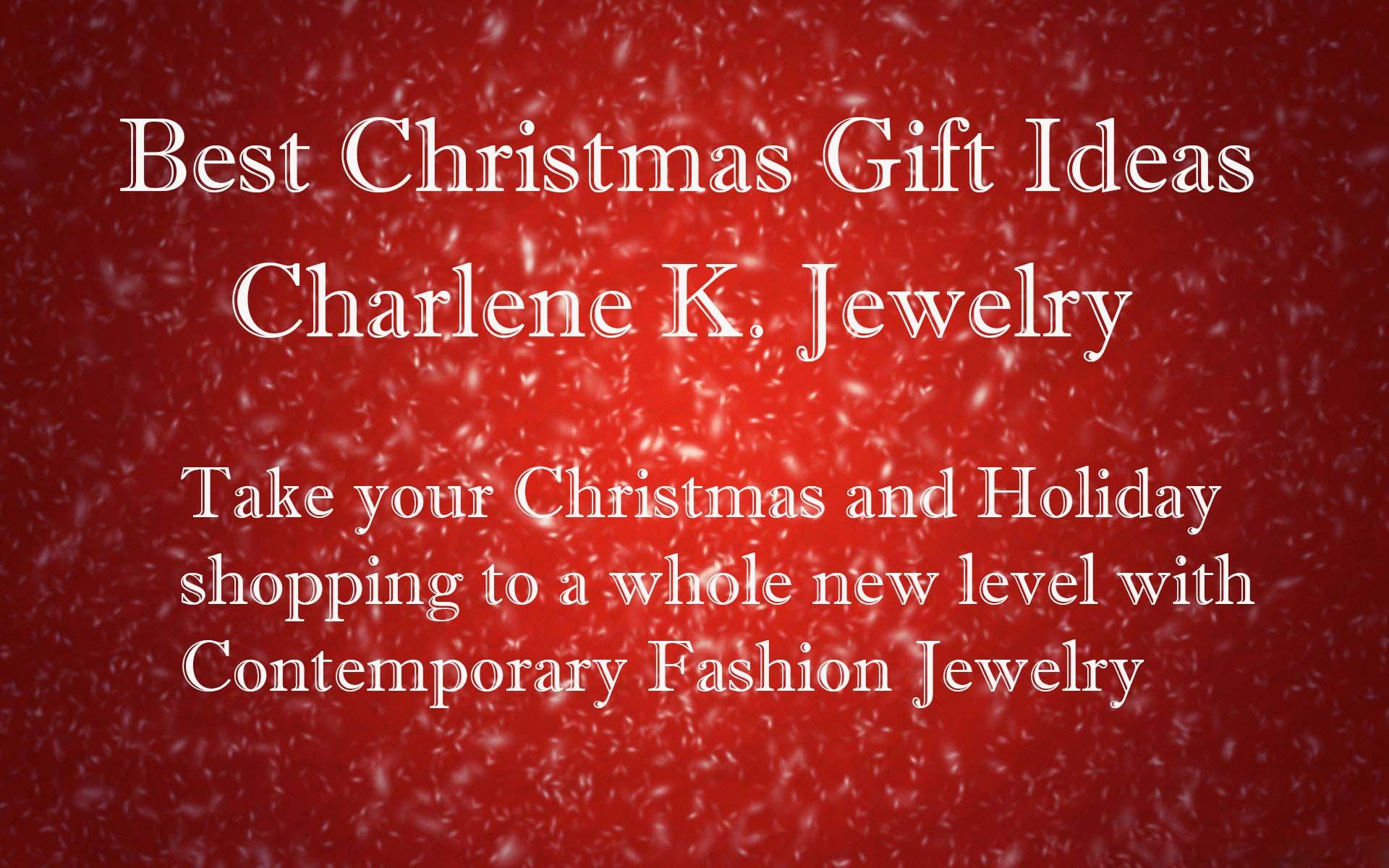 best Christmas gift for my girlfriend | Charlene K